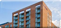 Adina Aparment Hotel Copenhagen