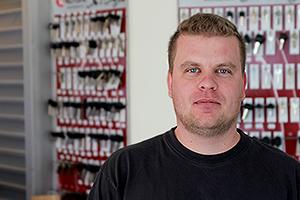 Michael Skindersø