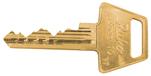 Garant 10 nøgle med 11 stifter
