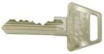 Serie 600 nøgle med 6 stifter