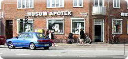 Husum Apotek