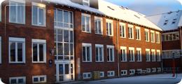 Nordvang skolen