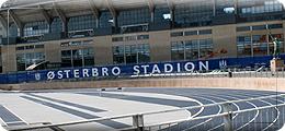Østerbro Stadion SmartAir