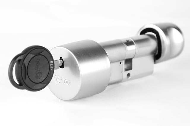 iLOQ Cylinder