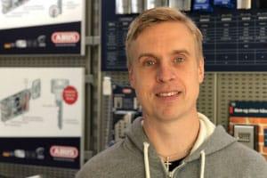 Morten Trøjborg