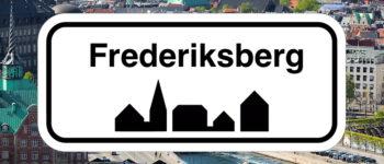 Låsesmed Frederiksberg