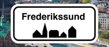 Låsesmed Frederikssund