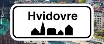 Låsesmed Hvidovre