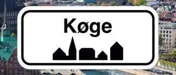 Låsesmed Køge