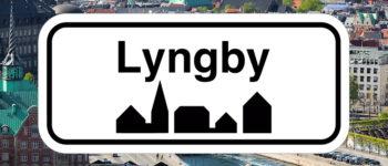 Låsesmed Lyngby