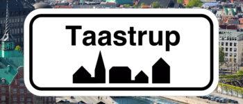 Låsesmed Taastrup