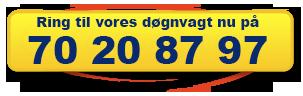 Knap til at ring på 70 20 87 97